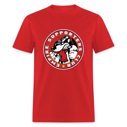 ESC Logo Men's T-shirt - Men's T-Shirt