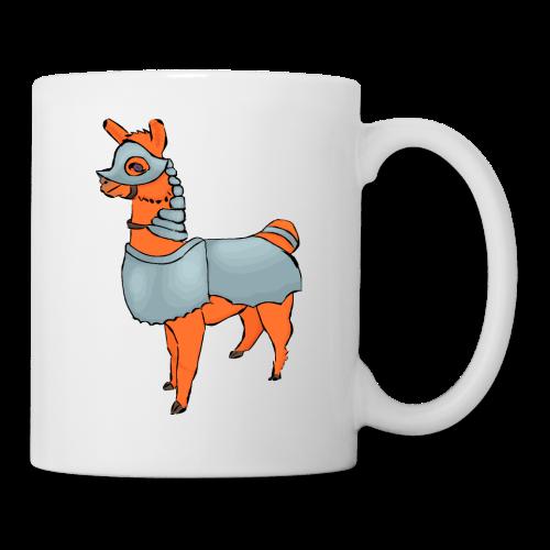Llarmour coffee mug - Coffee/Tea Mug