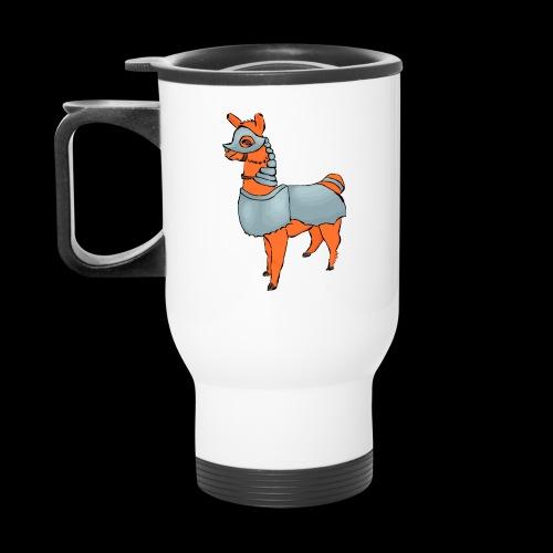 Llarmour Travel Mug - Travel Mug