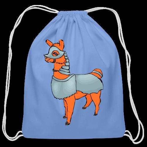 Llarmour bag - Cotton Drawstring Bag