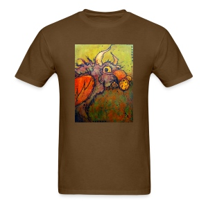 art by Doug - Men's T-Shirt