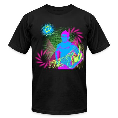 Colton Cole Fight Tee - Men's Fine Jersey T-Shirt