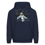 Mahogany Doors - Men\u0027s Hoodie Hoodie   Yogscast Sips - Official Merchandise - USA