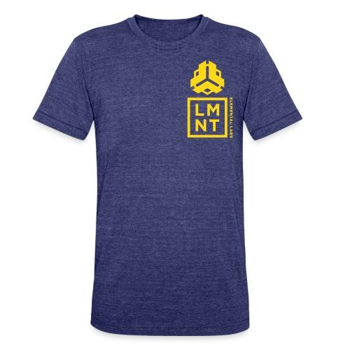 Ketogains & LMNT - Unisex Tri-Blend T-Shirt