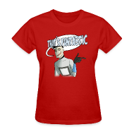 T-Shirts ~ Women's T-Shirt ~ Fantastic - Women's Tee