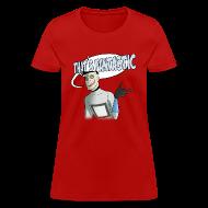 Women's T-Shirts ~ Women's T-Shirt ~ Fantastic - Women's Tee