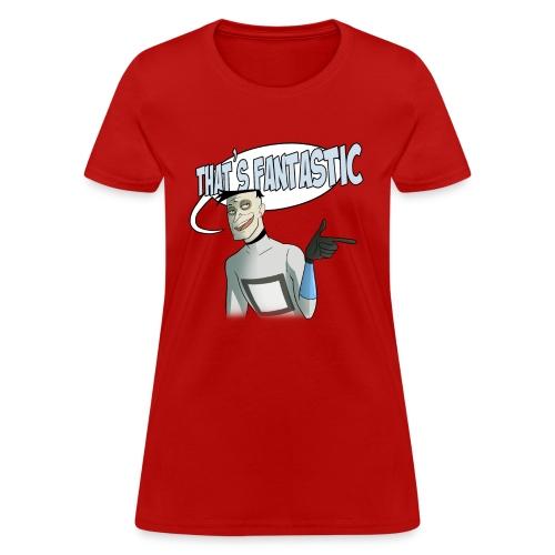 Fantastic - Women's Tee - Women's T-Shirt