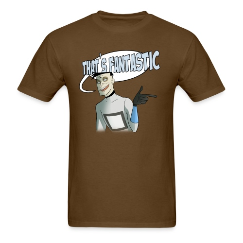 Fantastic - Men's Tee - Men's T-Shirt