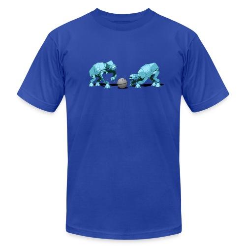 That's no ball! - Men's  Jersey T-Shirt