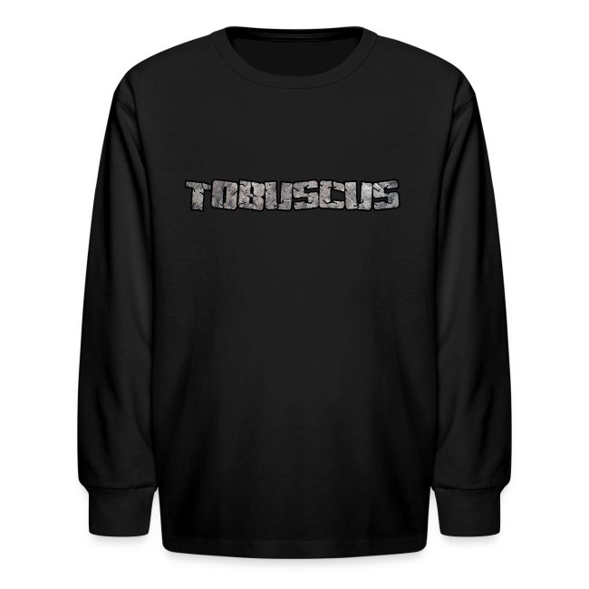 TOBUSCUS Long Sleeve! (Children Sizes)