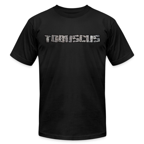 TOBUSCUS - Men's  Jersey T-Shirt