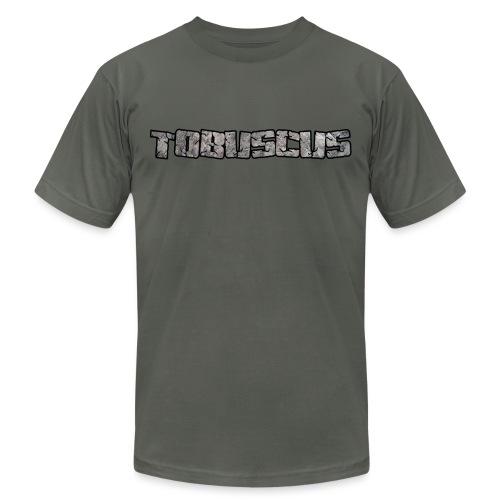 TOBUSCUS - Men's  Jersey T-Shirt