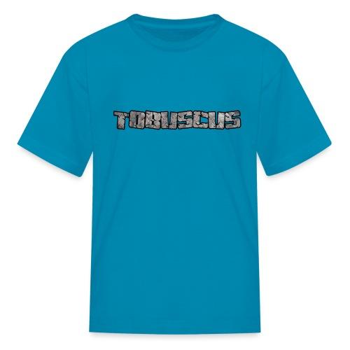 TOBUSCUS - Kids' T-Shirt