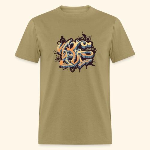 Wildstyle - Men's T-Shirt