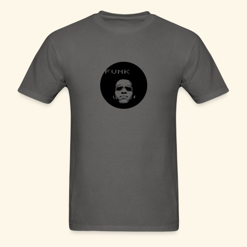 Funkaholic - Men's T-Shirt