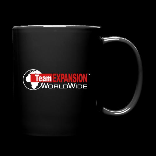 TEX Coffee Mug - Full Color Mug