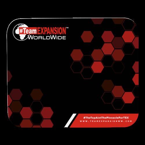 TEX Mouse Pad - Mouse pad Horizontal