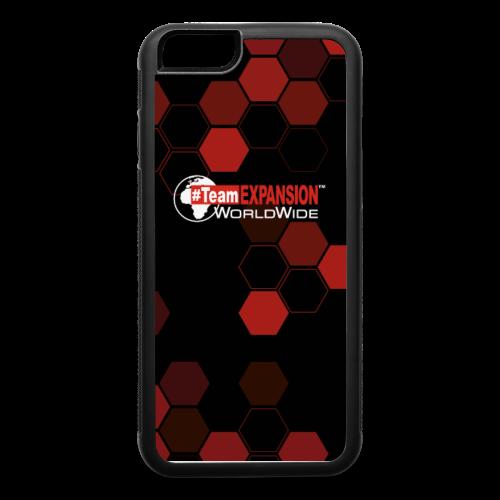 TEX iPhone 6/6s Rubber Case - iPhone 6/6s Rubber Case