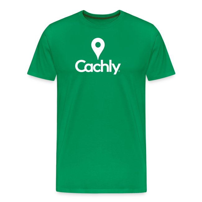 Cachly Men's T-Shirt