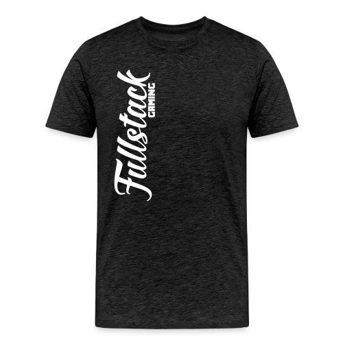 FS Gaming Shirt - Men's Premium T-Shirt