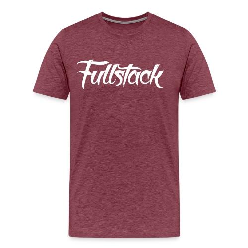 FS 2019 - Men's Premium T-Shirt