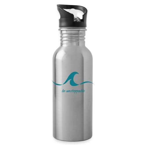 Be Unstoppble - Water Bottle