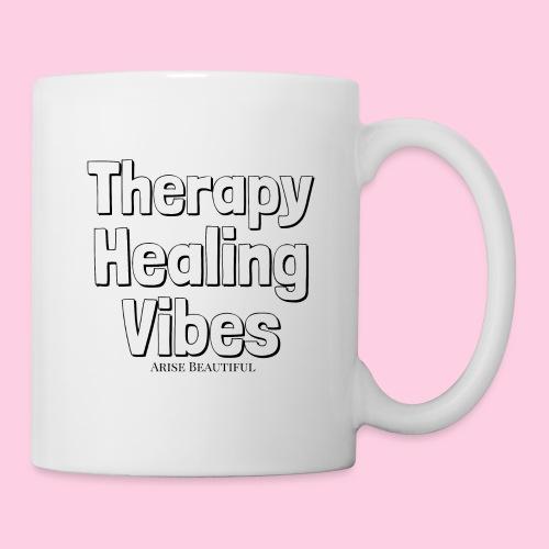Healing Vibes Mug - Coffee/Tea Mug