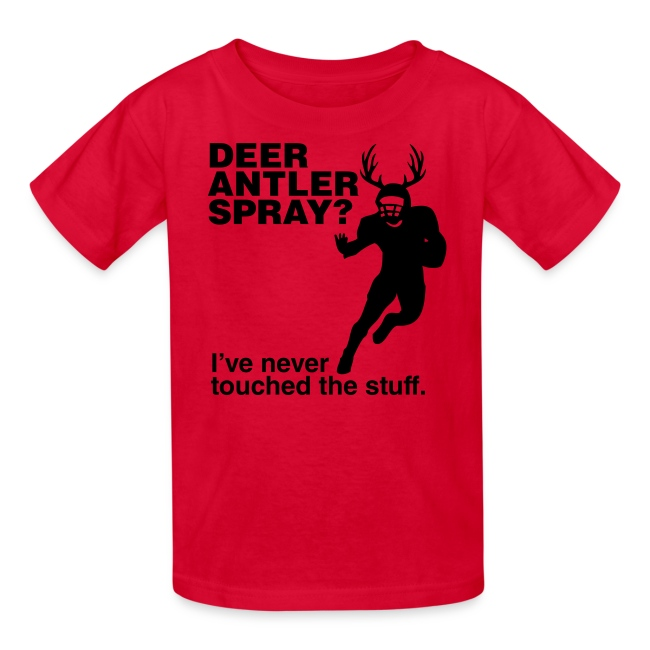 Deer Antler Spray Shirt