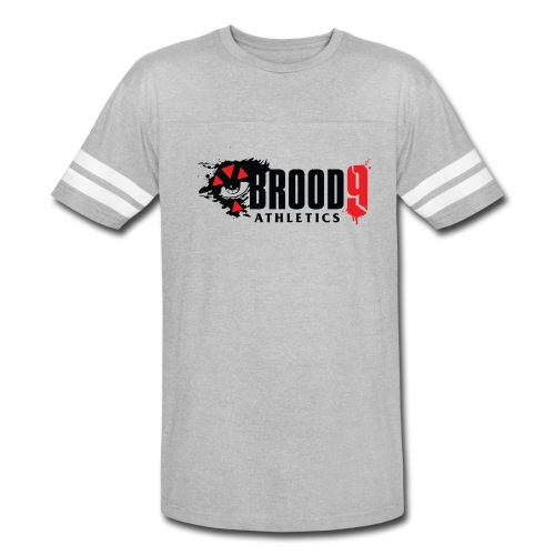 Brood 9 Athletics Vintage - Vintage Sport T-Shirt