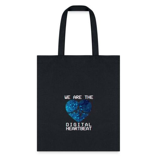 Digital Tote Bag - Tote Bag