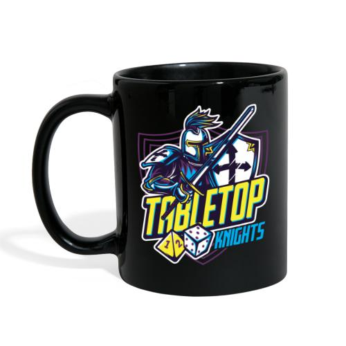 Tabletop Knights Official Mug - Full Color Mug