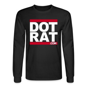 The DMC Longsleeve - Men's Long Sleeve T-Shirt