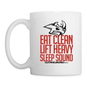 sleep sound | Mug - Coffee/Tea Mug
