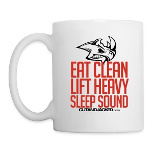 sleep sound | Mug - Coffee/Tea Mug