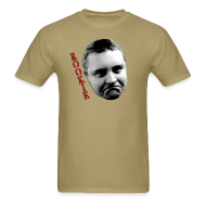 T-Shirts ~ Men's T-Shirt ~ Rookie Disapproves!