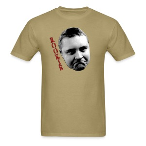 Rookie Disapproves! - Men's T-Shirt