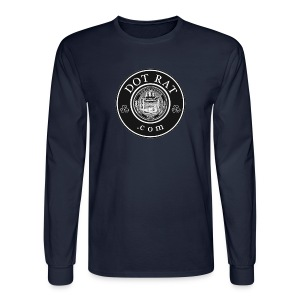 The Official Longsleeve - Men's Long Sleeve T-Shirt