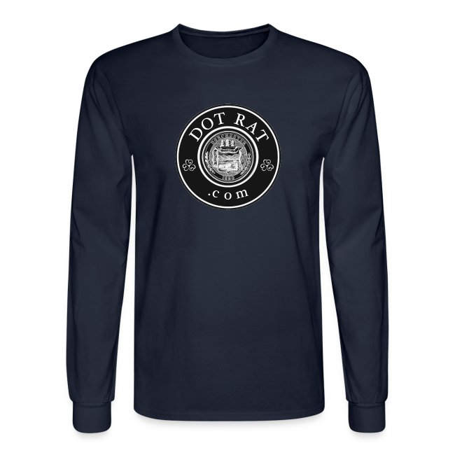 The Official Longsleeve