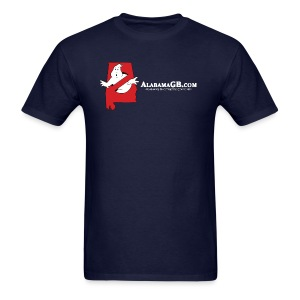 Alabama GB Logo Shirt - Men's T-Shirt