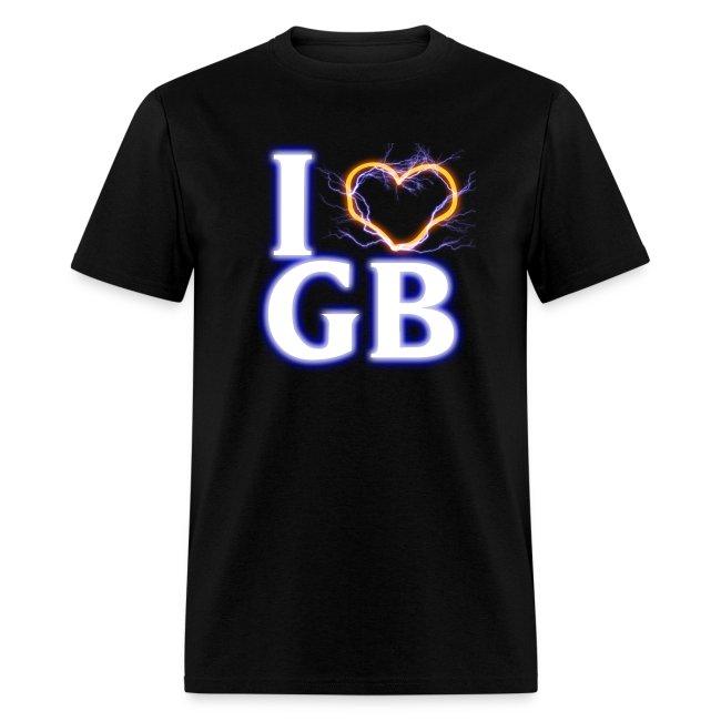 """I """"heart"""" GB"""