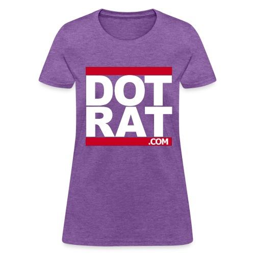 The women's DMC - Women's T-Shirt