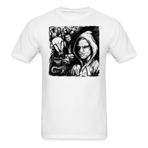 DEMONS - Men's T-Shirt
