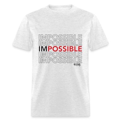 ImPossible Men's T-Shirt - Men's T-Shirt