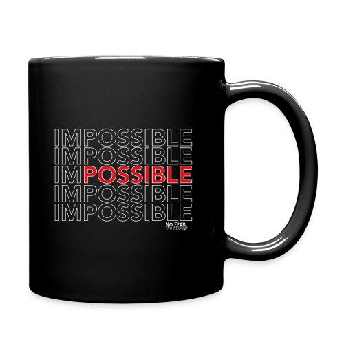 ImPossible Mug - Full Color Mug