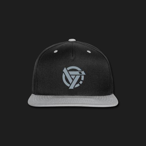 Revictus Snap-back Baseball Cap - Snap-back Baseball Cap