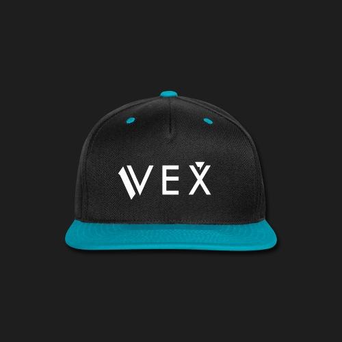VEX Snap-back Baseball Cap - Snap-back Baseball Cap