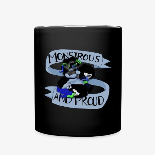 Ailith Monstrous Mug - Full Color Mug