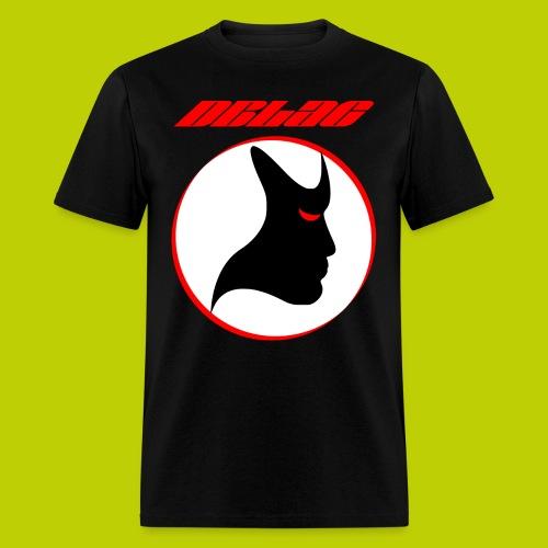 DBLAC -ink print- - Men's T-Shirt