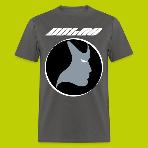 DBLAC -DTG print- - Men's T-Shirt