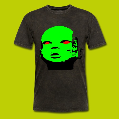 RAVE -ink print- - Men's T-Shirt